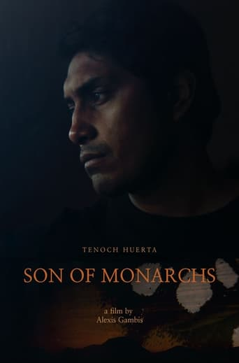 Poster of Son of Monarchs
