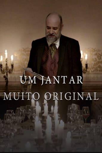 Poster of Um Jantar Muito Original