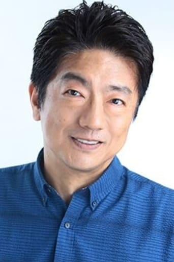 Image of Koji Ishii