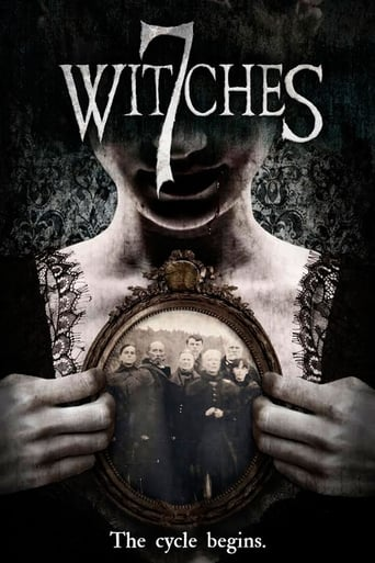 watch 7 Witches online