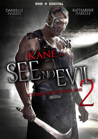 Poster of See No Evil 2