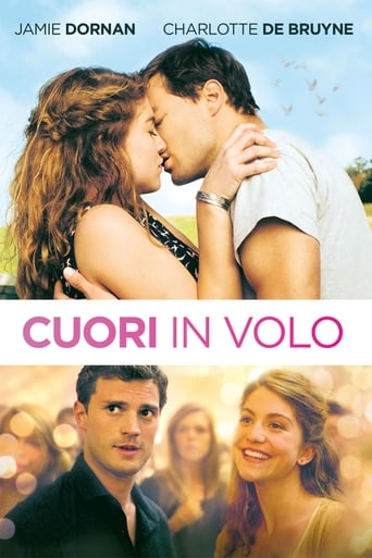 Poster of Cuori in volo