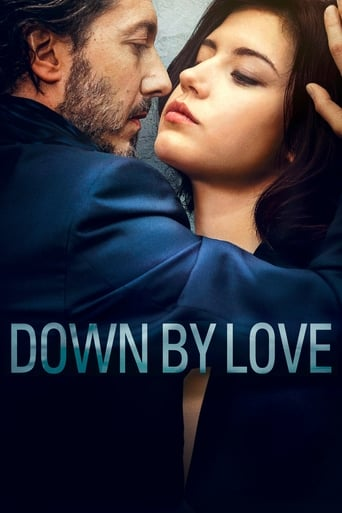 Poster of Down by Love