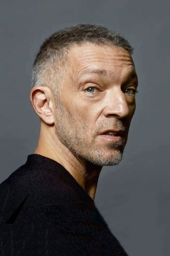 Image of Vincent Cassel