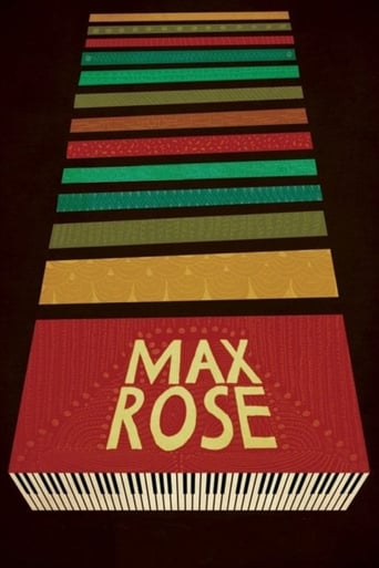 Poster of Max Rose