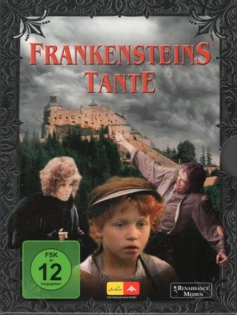 Poster of Frankenstein's Aunt