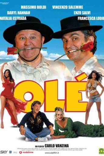 Poster of Olé