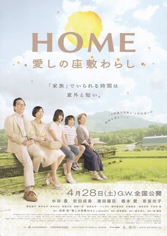 Poster of Home: The House Imp