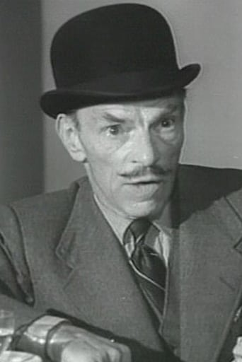 Image of Ivor Barnard