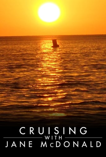 Poster of Cruising with Jane McDonald