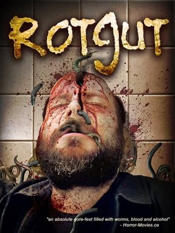 Poster of Rotgut