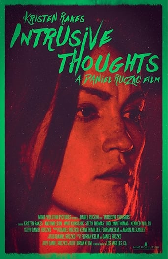 Poster of Intrusive Thoughts