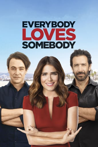 Poster of Everybody Loves Somebody