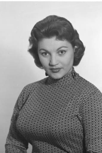 Image of Louise Martini