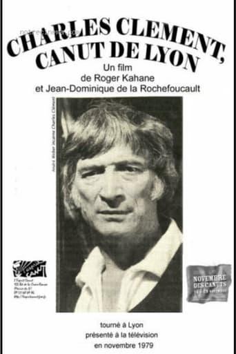 Charles Clément, canut de Lyon