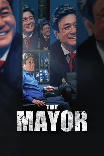 Poster of The Mayor