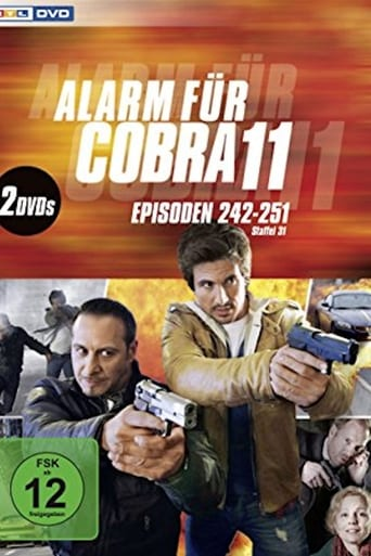 Staffel 33 (2013)