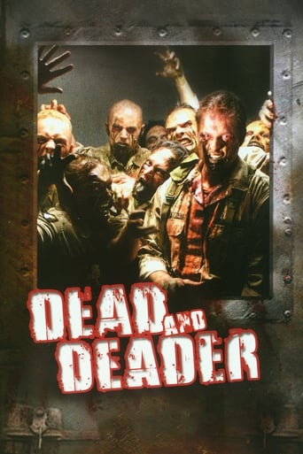 Poster of Dead and Deader