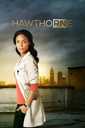 Poster of Hawthorne
