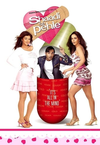 Shaadi Se Pehle poster