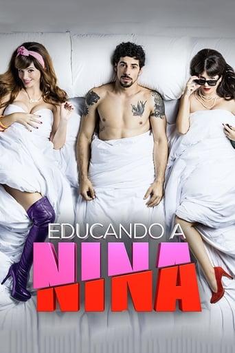 Poster of Educando a Nina