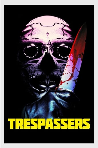 Poster of Trespassers