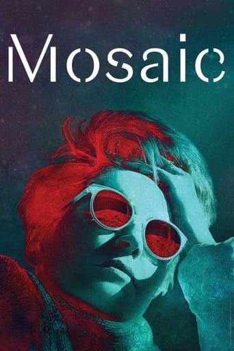 Mosaic 1ª Temporada - Poster