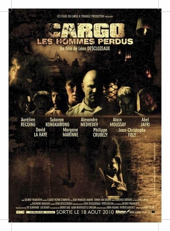 Poster of Cargo, the Lost Men