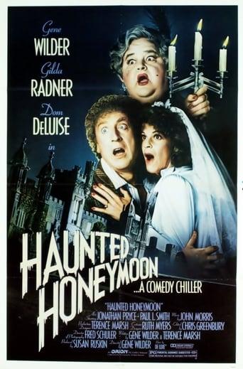 Poster of Haunted Honeymoon