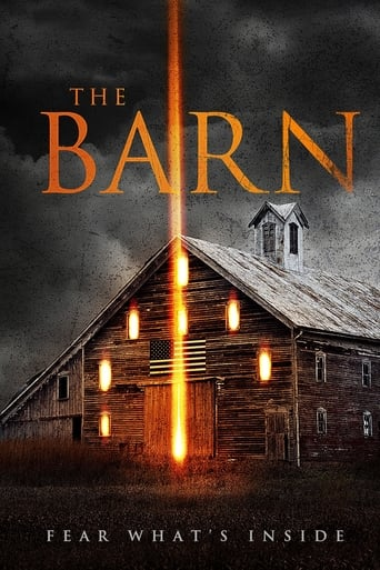 Poster of The Barn