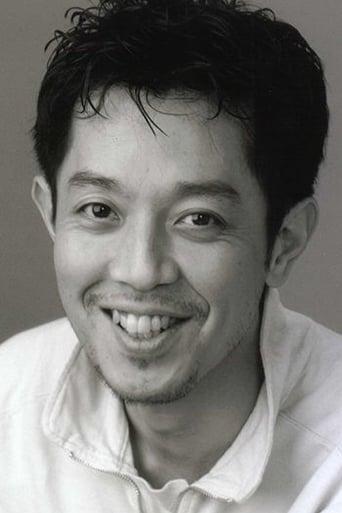 Image of Shinya Fukumatsu