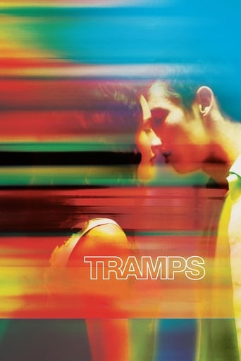 Poster of Tramps