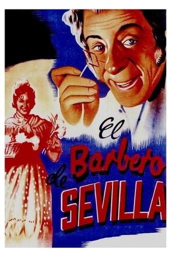 Poster of El barbero de Sevilla