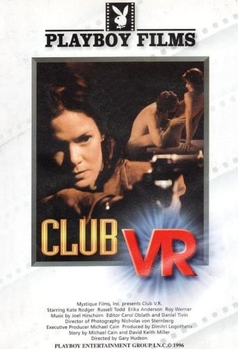 Poster of Club V.R.