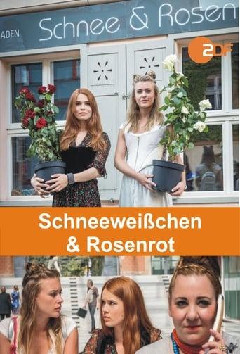 Poster of Schneeweißchen und Rosenrot