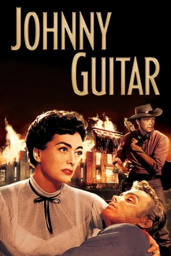 Poster of Johnny Guitar