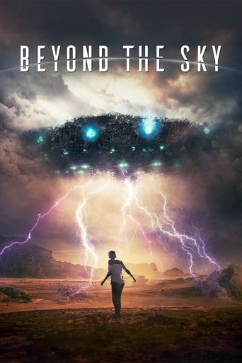 Poster of Beyond The Sky