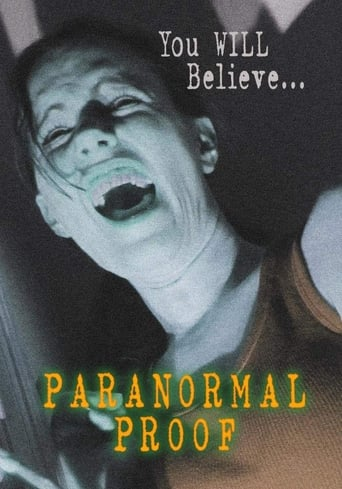 Poster of Paranormal Proof