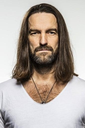 Image of Gudmundur Thorvaldsson