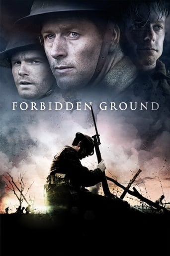 Poster of Forbidden Ground
