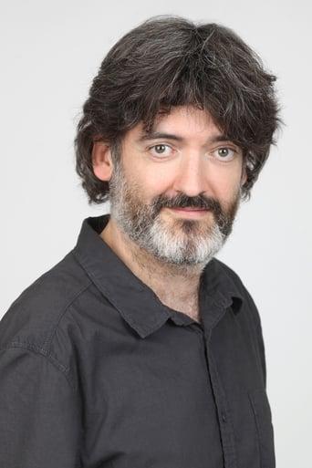 Image of Jordi Aguilar