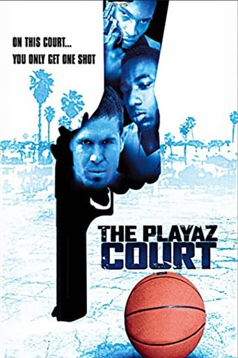 Poster of The Playaz Court