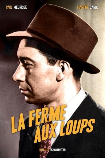 Poster of La Ferme aux loups