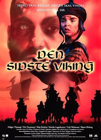 Poster of The Last Viking