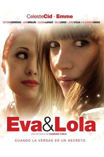 Poster of Eva & Lola