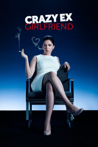 Crazy Ex-Girlfriend poster