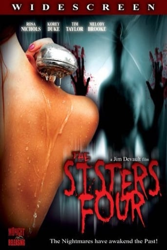 Poster of The Sisters Four