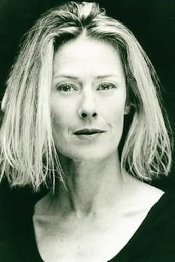 Image of Catherine Colvey
