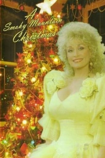 Poster of A Smoky Mountain Christmas