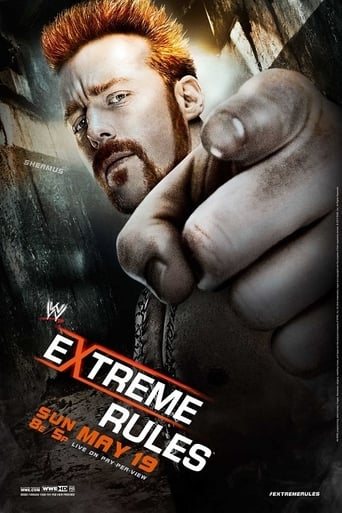 Poster of WWE Extreme Rules 2013